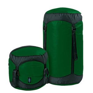 Ultra-Sil Compression Sack - Medium-Sea to Summit-Forest Green-Uncle Dan's, Rock/Creek, and Gearhead Outfitters