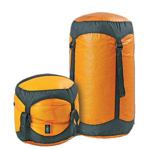 Ultra-Sil Compression Sack - Medium-Sea to Summit-Yellow-Uncle Dan's, Rock/Creek, and Gearhead Outfitters