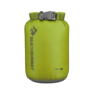 Ultra-Sil Dry Sack - 1L-Sea to Summit-Kiwi Green-Uncle Dan's, Rock/Creek, and Gearhead Outfitters