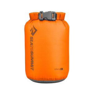 Ultra-Sil Dry Sack - 1L-Sea to Summit-Orange-Uncle Dan's, Rock/Creek, and Gearhead Outfitters