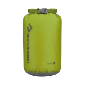 Ultra-Sil Dry Sack - 4L-Sea to Summit-Kiwi Green-Uncle Dan's, Rock/Creek, and Gearhead Outfitters