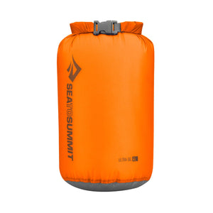 Ultra-Sil Dry Sack - 4L-Sea to Summit-Orange-Uncle Dan's, Rock/Creek, and Gearhead Outfitters