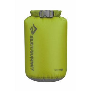 Ultra-Sil Dry Sack - 2L-Sea to Summit-Kiwi Green-Uncle Dan's, Rock/Creek, and Gearhead Outfitters