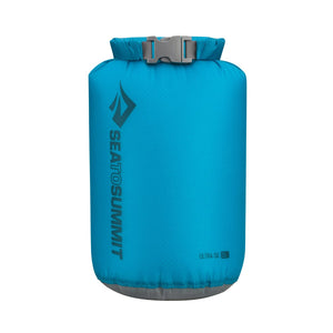 Ultra-Sil Dry Sack - 2L-Sea to Summit-Pacific Blue-Uncle Dan's, Rock/Creek, and Gearhead Outfitters