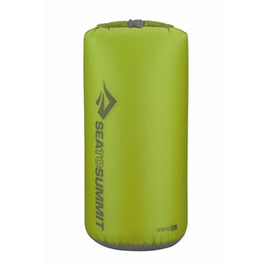 Ultra-Sil Dry Sack - 35L-Sea to Summit-Kiwi Green-Uncle Dan's, Rock/Creek, and Gearhead Outfitters