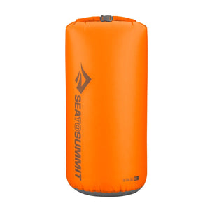 Ultra-Sil Dry Sack - 35L-Sea to Summit-Orange-Uncle Dan's, Rock/Creek, and Gearhead Outfitters