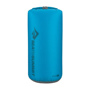 Ultra-Sil Dry Sack - 35L-Sea to Summit-Pacific Blue-Uncle Dan's, Rock/Creek, and Gearhead Outfitters