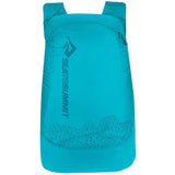 Ultra-Sil Nano Day Pack-Sea to Summit-Pacific Blue-Uncle Dan's, Rock/Creek, and Gearhead Outfitters