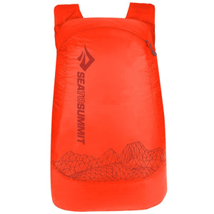 Ultra-Sil Nano Day Pack-Sea to Summit-Red-Uncle Dan's, Rock/Creek, and Gearhead Outfitters