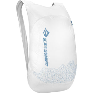 Ultra-Sil Nano Day Pack-Sea to Summit-White-Uncle Dan's, Rock/Creek, and Gearhead Outfitters