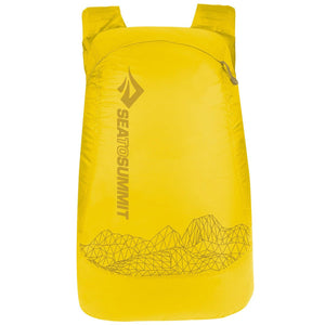Ultra-Sil Nano Day Pack-Sea to Summit-Yellow-Uncle Dan's, Rock/Creek, and Gearhead Outfitters