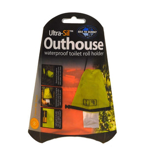 Ultra-Sil Outhouse-Sea to Summit-Uncle Dan's, Rock/Creek, and Gearhead Outfitters