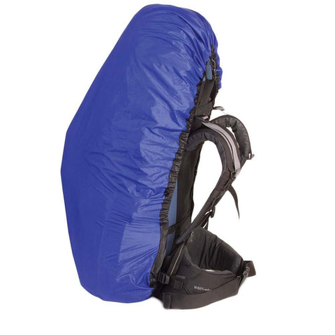 Ultra-Sil Pack Cover - Small-Sea to Summit-Royal Blue-Uncle Dan's, Rock/Creek, and Gearhead Outfitters