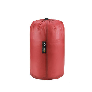 Ultra-Sil Stuff Sack - Small/6.5L-Sea to Summit-Red-Uncle Dan's, Rock/Creek, and Gearhead Outfitters