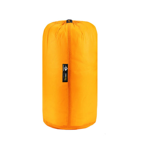 Ultra-Sil Stuff Sack - XL/20L-Sea to Summit-Yellow-Uncle Dan's, Rock/Creek, and Gearhead Outfitters