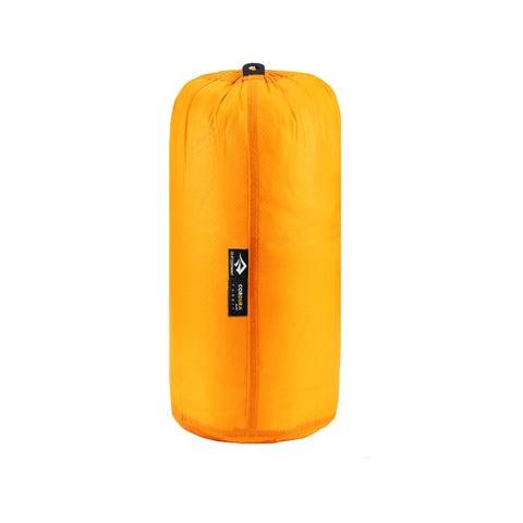 Ultra-Sil Stuff Sack - XS/4L-Sea to Summit-Yellow-Uncle Dan's, Rock/Creek, and Gearhead Outfitters