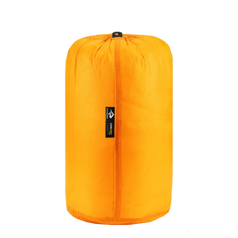 Ultra-Sil Stuff Sack - XXL/30L-Sea to Summit-Yellow-Uncle Dan's, Rock/Creek, and Gearhead Outfitters
