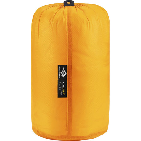 Ultra-Sil Stuff Sack - XXS/2.5L-Sea to Summit-Yellow-Uncle Dan's, Rock/Creek, and Gearhead Outfitters