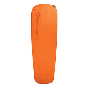 UltraLight Self-Inflating Sleeping Mat - Large-Sea to Summit-Orange-Uncle Dan's, Rock/Creek, and Gearhead Outfitters