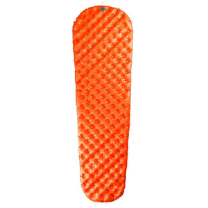 Ultralight Insulated Air Sleeping Mat - Regular-Sea to Summit-Orange-Uncle Dan's, Rock/Creek, and Gearhead Outfitters
