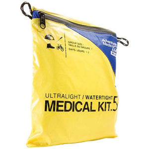 Ultralight & Watertight Medical First Aid Kit .5