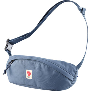 Ulvo Hip Pack Medium-Fjallraven-Mountain Blue-XL-Uncle Dan's, Rock/Creek, and Gearhead Outfitters