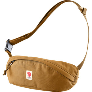 Ulvo Hip Pack Medium-Fjallraven-Red Gold-XL-Uncle Dan's, Rock/Creek, and Gearhead Outfitters