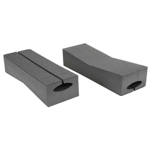 Universal Kayak Blocks-Northwest River Supplies-Uncle Dan's, Rock/Creek, and Gearhead Outfitters