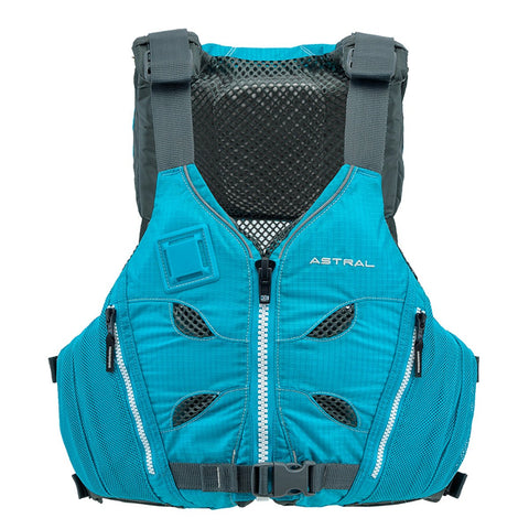V-Eight PFD-Astral-Burnt Orange-S/M-Uncle Dan's, Rock/Creek, and Gearhead Outfitters