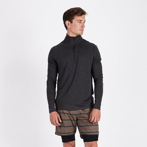 mens-ease-performance-half-zip-v221_charcoal-heather