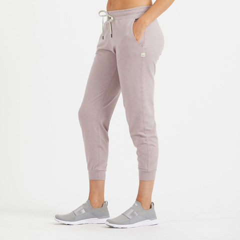 Vuori Women's Performance Jogger - VW303_Dusk Heather