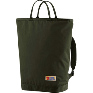 Vardag Totepack-Fjallraven-Deep Forest-L-Uncle Dan's, Rock/Creek, and Gearhead Outfitters