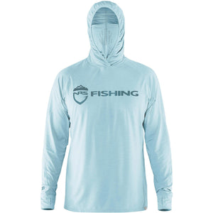 Men's Varial Hoodie-Northwest River Supplies-Aquatic-M-Uncle Dan's, Rock/Creek, and Gearhead Outfitters