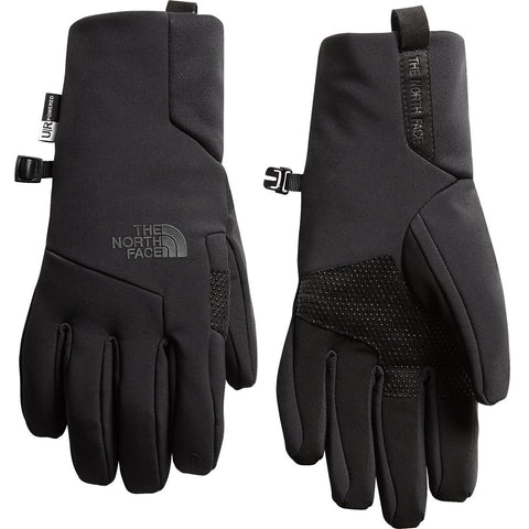 Women's Apex Etip Glove-The North Face-TNF Black-XS-Uncle Dan's, Rock/Creek, and Gearhead Outfitters