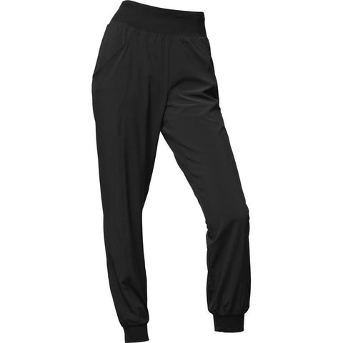 Womens Arise And Align Mid-Rise Pant-The North Face-TNF Black-L R-Uncle Dan's, Rock/Creek, and Gearhead Outfitters