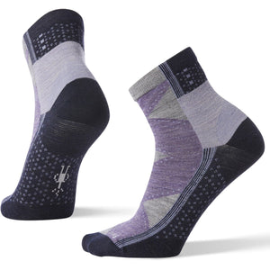 Women's Arrow Dreamer Mid Crew Socks-Smartwool-Deep Navy-S-Uncle Dan's, Rock/Creek, and Gearhead Outfitters