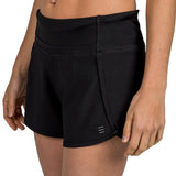 Women's Bamboo Lined Breeze Short-Free Fly-Black-XS-Uncle Dan's, Rock/Creek, and Gearhead Outfitters