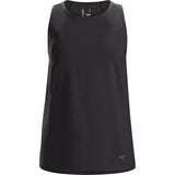 Women's Contenta Sleeveless Top-Arc'teryx-Black-L-Uncle Dan's, Rock/Creek, and Gearhead Outfitters
