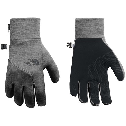 Women's Etip Gloves-The North Face-TNF Black-M-Uncle Dan's, Rock/Creek, and Gearhead Outfitters