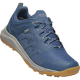 Women's Explore Waterproof-KEEN-MAJOLICA BLUE SATELLITE-6-Uncle Dan's, Rock/Creek, and Gearhead Outfitters