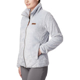 Women's Fire Side II Sherpa Full Zip Fleece-Columbia-Dark Nocturnal-XL-Uncle Dan's, Rock/Creek, and Gearhead Outfitters