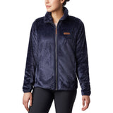 Women's Fire Side II Sherpa Full Zip Fleece-Columbia-Dark Nocturnal-L-Uncle Dan's, Rock/Creek, and Gearhead Outfitters