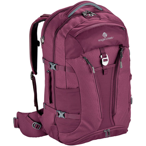 Women's Global Companion 40L-Eagle Creek-Black-Uncle Dan's, Rock/Creek, and Gearhead Outfitters