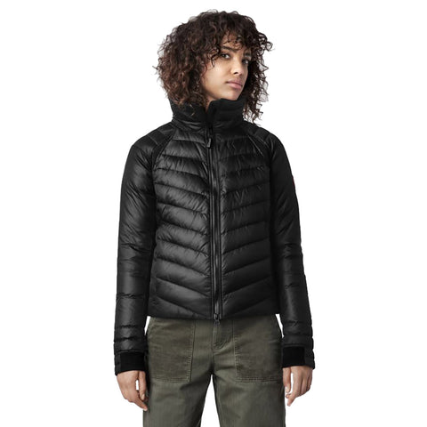 Women's HyBridge Base Jacket