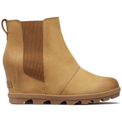 Women's Joan of Arctic Wedge II Chelsea Boot - Clearance-Sorel-IMP Burro-6.5-Uncle Dan's, Rock/Creek, and Gearhead Outfitters
