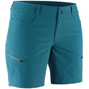 Women's Lolo Shorts-Northwest River Supplies-Hydro-4-Uncle Dan's, Rock/Creek, and Gearhead Outfitters