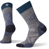 Women's PhD Pro Outdoor Light Crew Socks-Smartwool-Black-S-Uncle Dan's, Rock/Creek, and Gearhead Outfitters