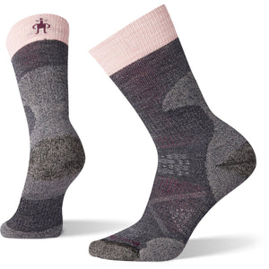 Women's PhD Pro Outdoor Light Crew Socks-Smartwool-Deep Navy-S-Uncle Dan's, Rock/Creek, and Gearhead Outfitters