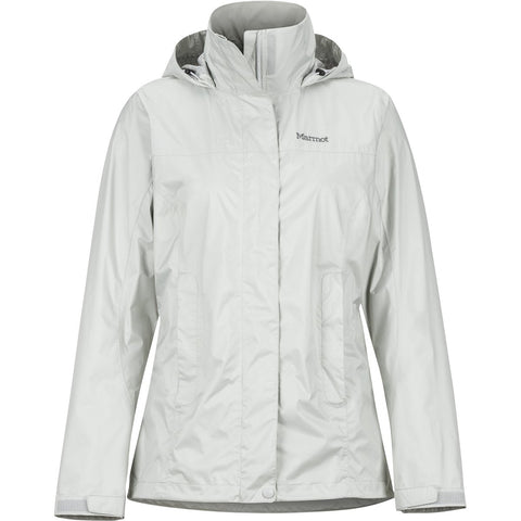 Women's PreCip Eco Jacket-Marmot-Black-L-Uncle Dan's, Rock/Creek, and Gearhead Outfitters