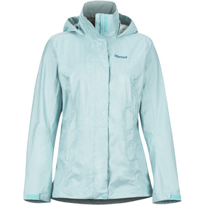 Women's PreCip Eco Jacket-Marmot-Skyrise-L-Uncle Dan's, Rock/Creek, and Gearhead Outfitters